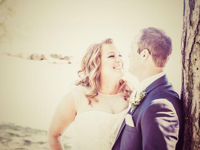 Todd and Yvonne's wedding in Burlington, Ontario 27