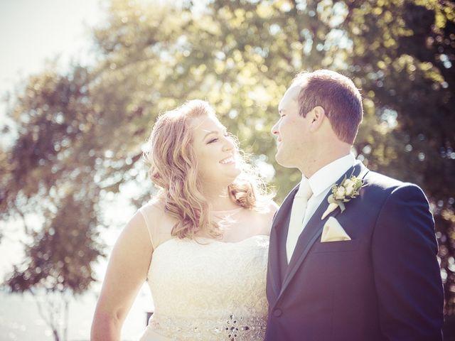 Todd and Yvonne's wedding in Burlington, Ontario 29