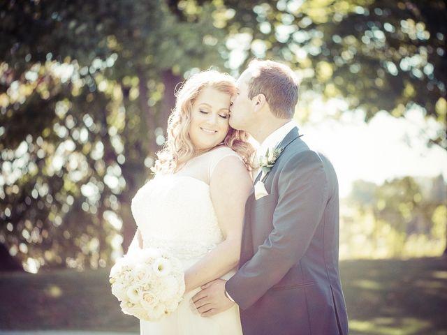 Todd and Yvonne's wedding in Burlington, Ontario 31