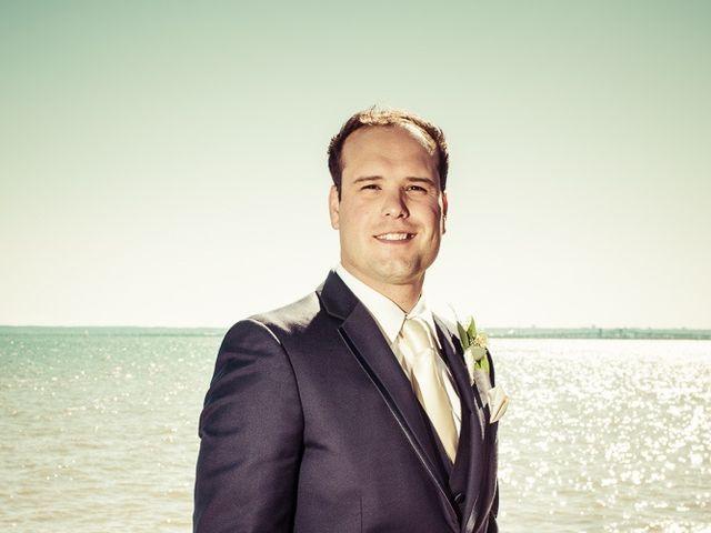 Todd and Yvonne's wedding in Burlington, Ontario 34