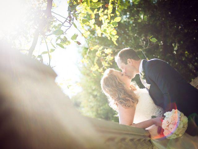 Todd and Yvonne's wedding in Burlington, Ontario 37