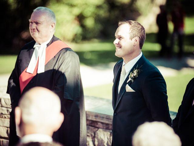 Todd and Yvonne's wedding in Burlington, Ontario 45