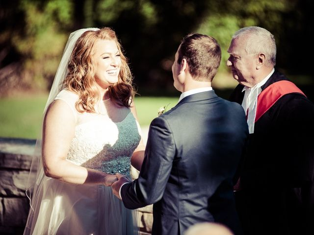 Todd and Yvonne's wedding in Burlington, Ontario 47