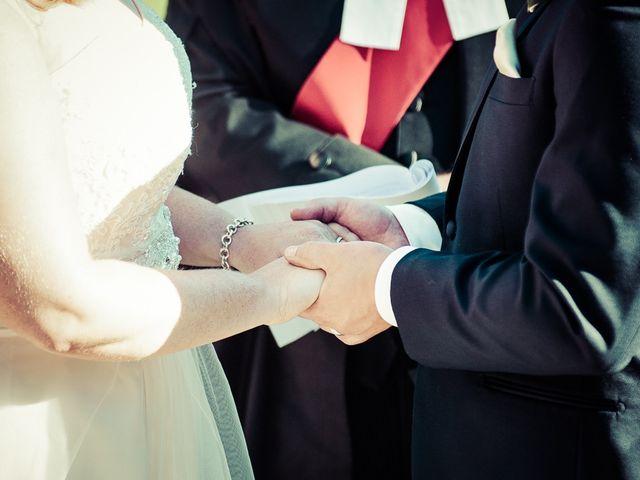 Todd and Yvonne's wedding in Burlington, Ontario 50
