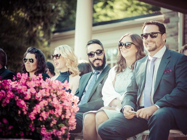 Todd and Yvonne's wedding in Burlington, Ontario 53