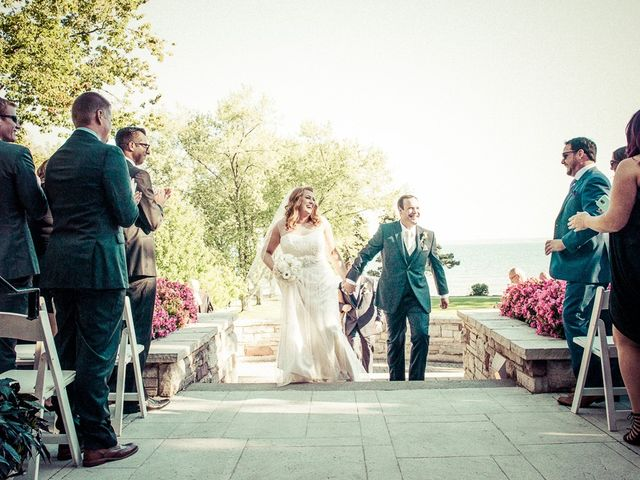 Todd and Yvonne's wedding in Burlington, Ontario 55