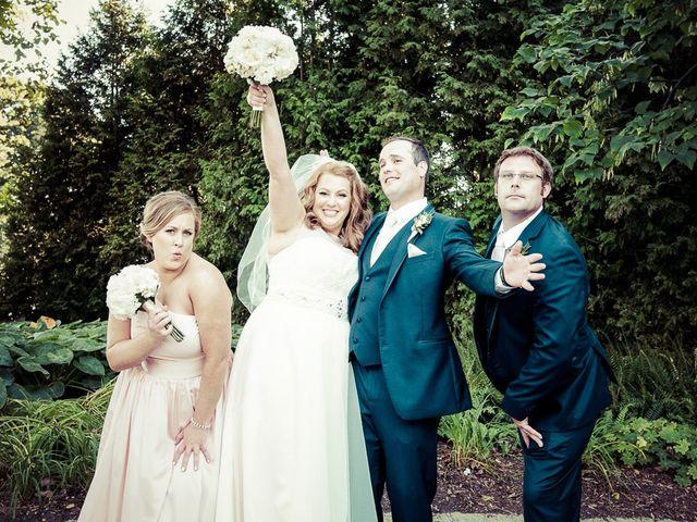 Todd and Yvonne's wedding in Burlington, Ontario 65