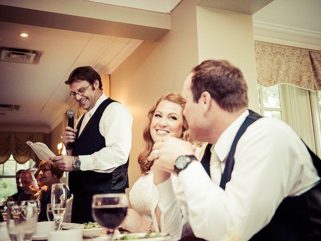 Todd and Yvonne's wedding in Burlington, Ontario 78