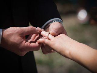 The wedding of Kim and Colton 3