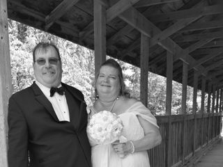 The wedding of Donna and Daniel 2