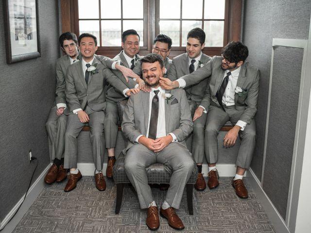 Eric and Shae-Lynn's wedding in Cambridge, Ontario 9