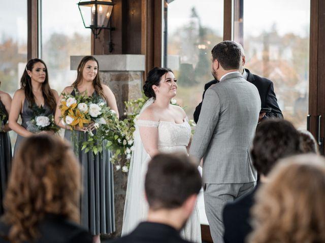 Eric and Shae-Lynn's wedding in Cambridge, Ontario 2