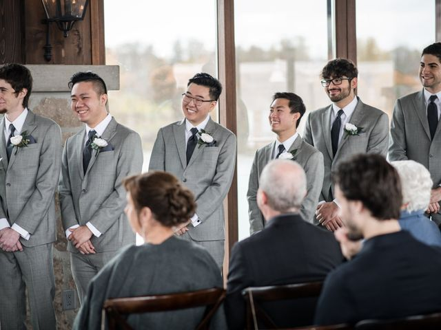 Eric and Shae-Lynn's wedding in Cambridge, Ontario 14