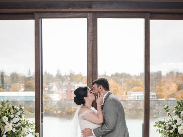 Eric and Shae-Lynn's wedding in Cambridge, Ontario 15