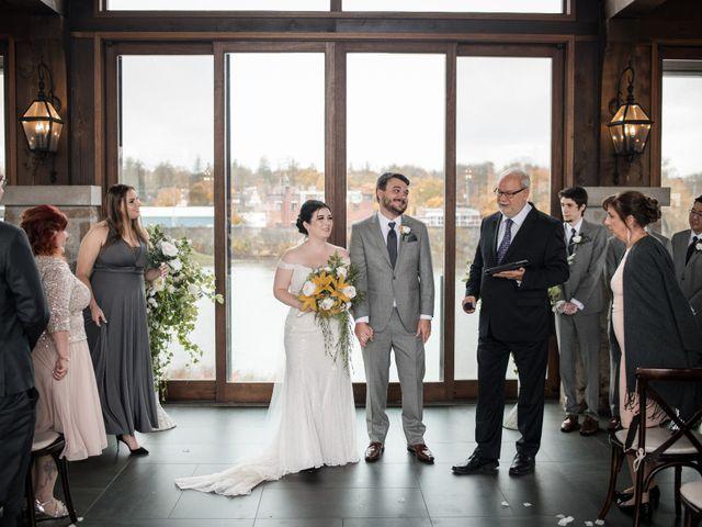 Eric and Shae-Lynn's wedding in Cambridge, Ontario 16