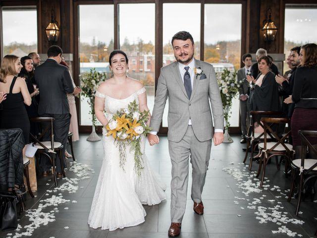 Eric and Shae-Lynn's wedding in Cambridge, Ontario 17