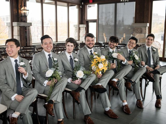 Eric and Shae-Lynn's wedding in Cambridge, Ontario 18