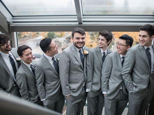 Eric and Shae-Lynn's wedding in Cambridge, Ontario 21
