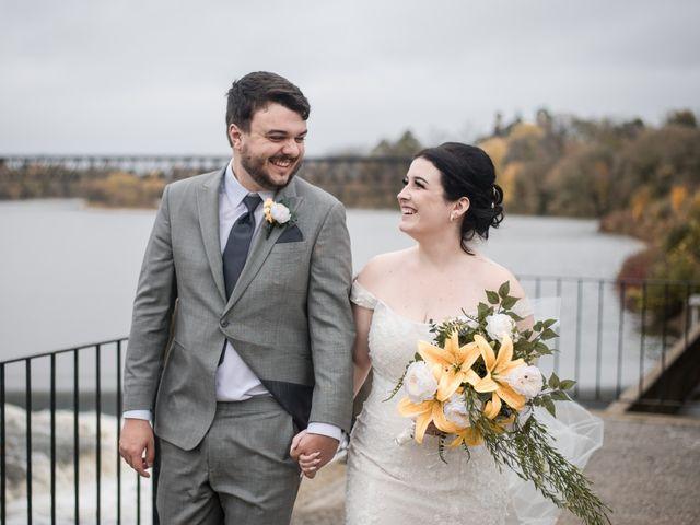 Eric and Shae-Lynn's wedding in Cambridge, Ontario 28