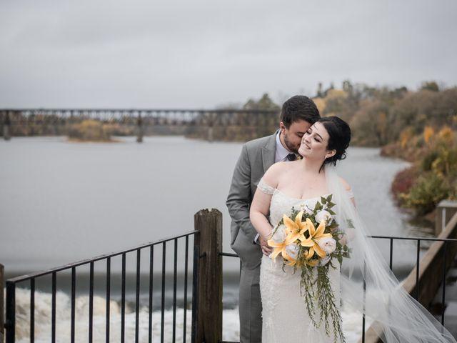 Eric and Shae-Lynn's wedding in Cambridge, Ontario 29