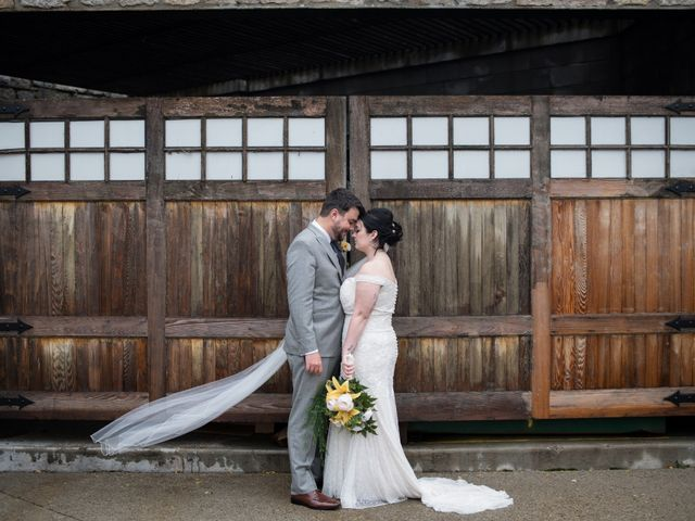 Eric and Shae-Lynn's wedding in Cambridge, Ontario 32