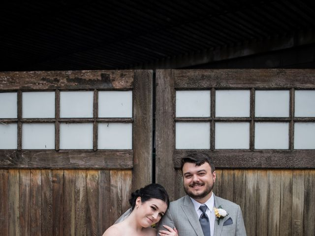 Eric and Shae-Lynn's wedding in Cambridge, Ontario 33