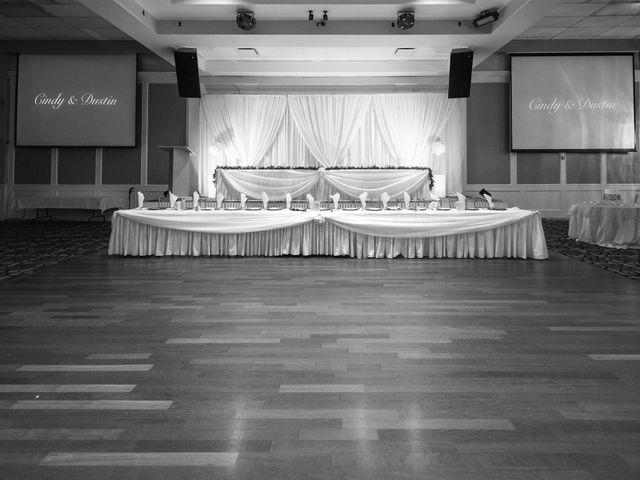 Dustin and Cindy's wedding in Surrey, British Columbia 21