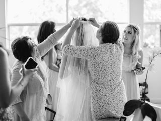 The wedding of Kristen and Jaden 3