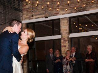The wedding of Liz and Evan 3