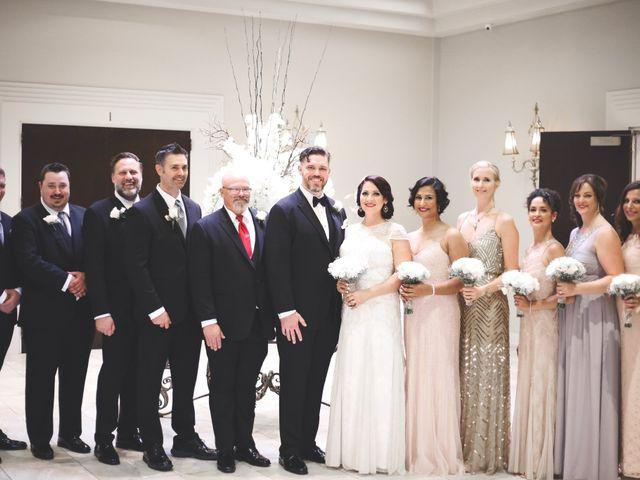 Steve and Yvette's wedding in Mississauga, Ontario 5