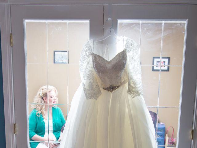James and Stephanie's wedding in Edmonton, Alberta 3