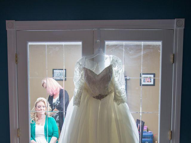James and Stephanie's wedding in Edmonton, Alberta 4