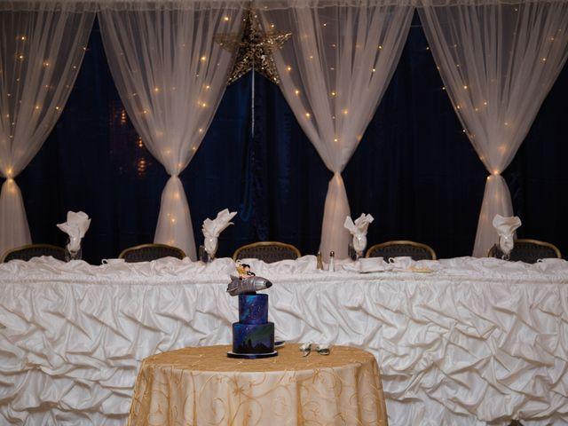 James and Stephanie's wedding in Edmonton, Alberta 15