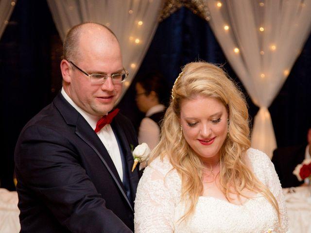 James and Stephanie's wedding in Edmonton, Alberta 22