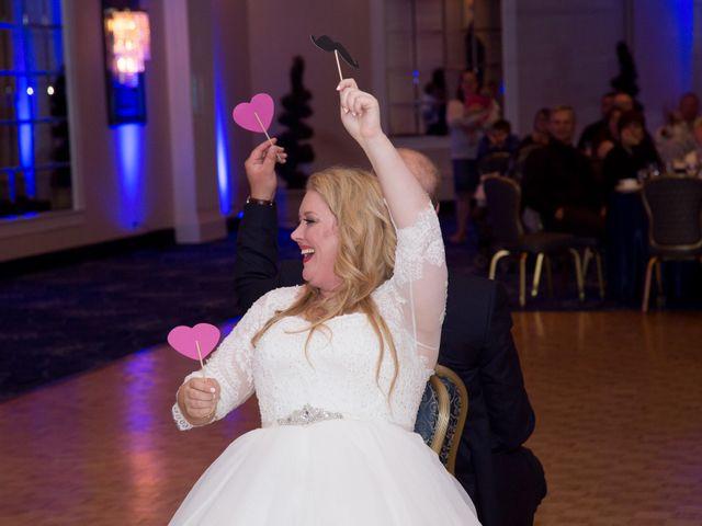 James and Stephanie's wedding in Edmonton, Alberta 23