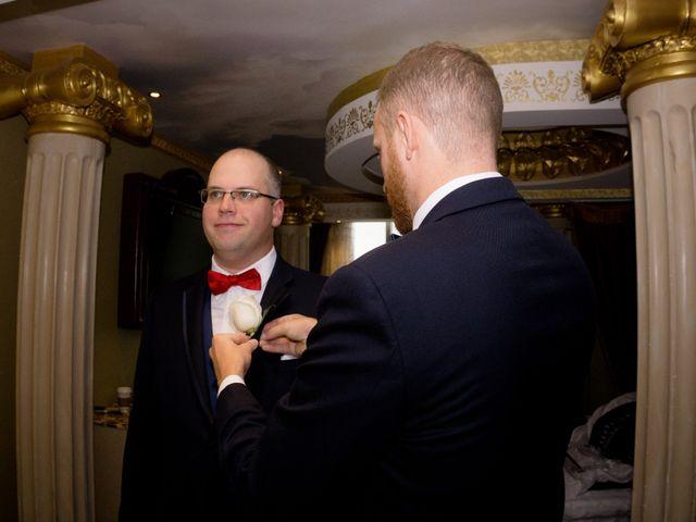 James and Stephanie's wedding in Edmonton, Alberta 24