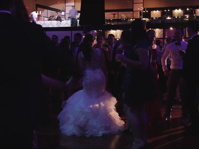 Jason and Cristina's wedding in Toronto, Ontario 10