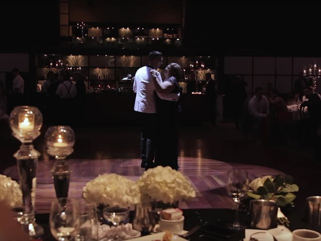 Jason and Cristina's wedding in Toronto, Ontario 12