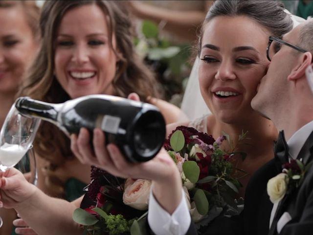 Jason and Cristina's wedding in Toronto, Ontario 15