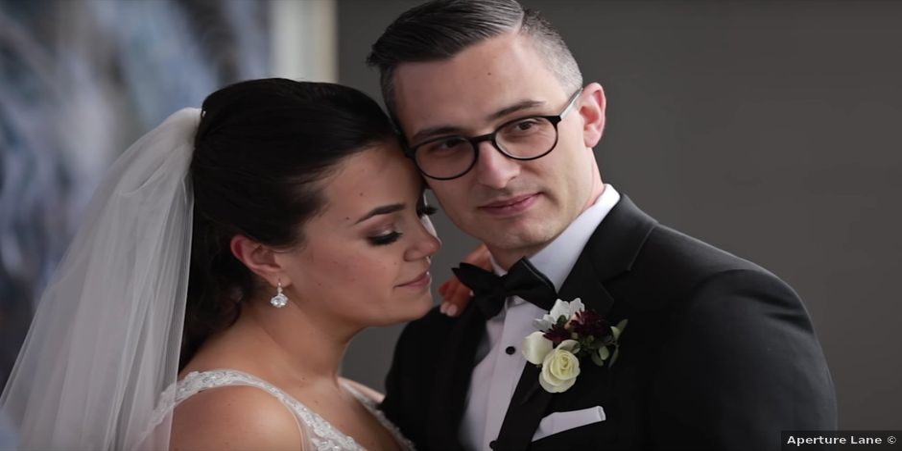 Jason and Cristina's wedding in Toronto, Ontario