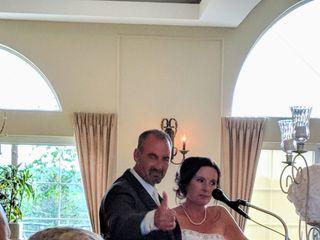 The wedding of Tamara and Ryan 2
