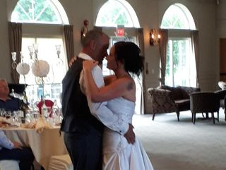 The wedding of Tamara and Ryan 3