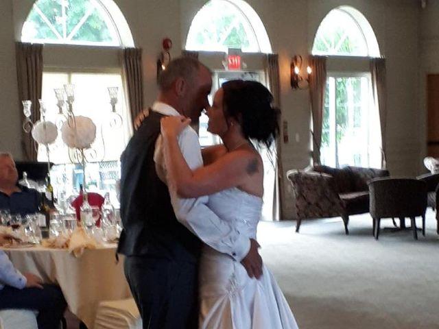 Ryan and Tamara's wedding in Severn, Ontario 3