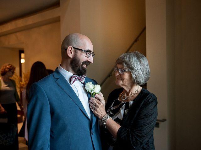 Kevin and Margarita's wedding in Hamilton, Ontario 11