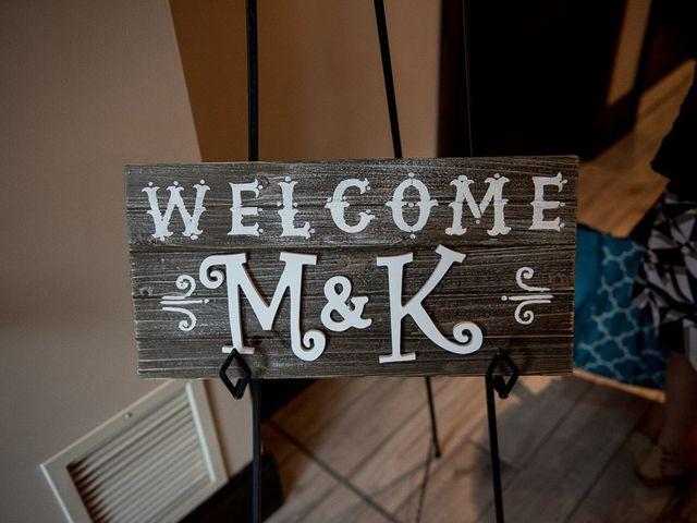 Kevin and Margarita's wedding in Hamilton, Ontario 12