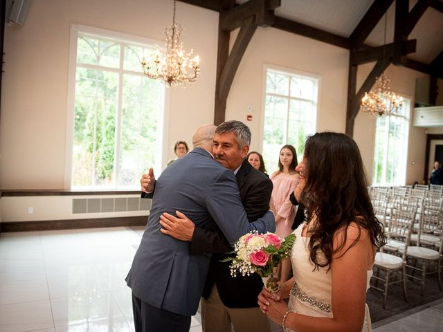 Kevin and Margarita's wedding in Hamilton, Ontario 15