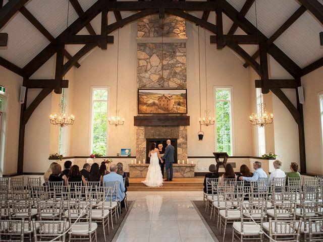 Kevin and Margarita's wedding in Hamilton, Ontario 16