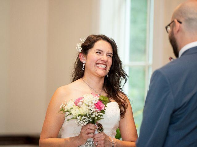 Kevin and Margarita's wedding in Hamilton, Ontario 17