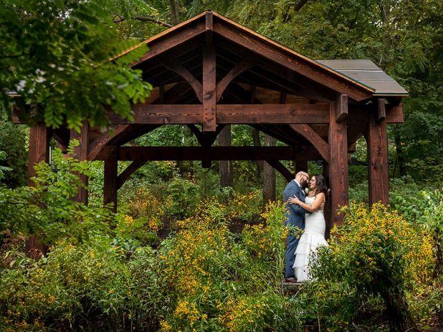 Kevin and Margarita's wedding in Hamilton, Ontario 21