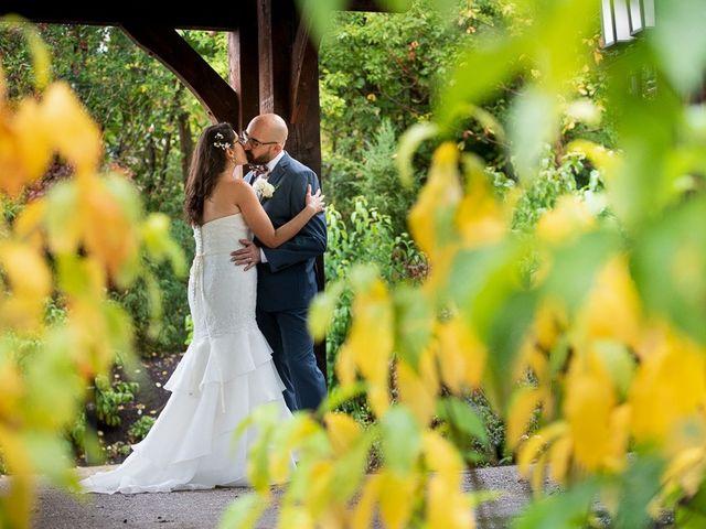 Kevin and Margarita's wedding in Hamilton, Ontario 23